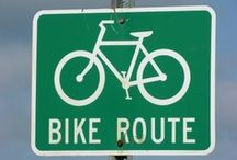 bike signs / by Ride Out Miami