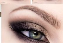 ღ ΅ Make-up ΅ ღ