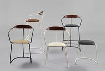 Seating / Stools and chairs