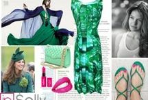 Polyvore Combinations / Wonderful Polyvore Combinations For Every Occasion