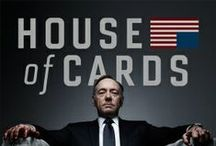 Party Ideas - House of Cards