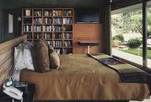 Bed Styling / ベッドルーム スタイリング bed room