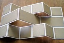 Cards - Tri-fold Shutter / Making Cards / by Josephine