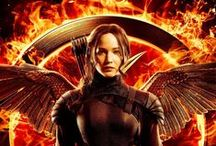 Viewing Party - Hunger Games