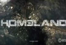 Viewing Party Ideas - Homeland