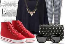 Sports Luxe Style