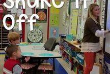 Ιδέες στην τάξη-Εκπαίδευση