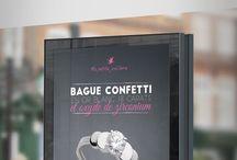 """Mes creas / """" Créations perso """" #agence #ads #print #web #communication #publicité"""