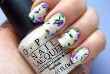 Floral Nailart Inspirations