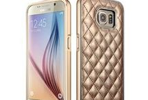 Best Samsung Galaxy S6 Cases / Our selection of the best cases for the Samsung Galaxy S6, all available at www.gadgetwear.co.uk