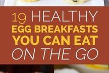 Healthy Food / Eating clean is so important!