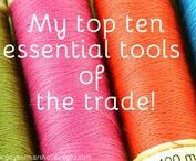 Gaynor Marshall Designs Blog Posts / Sharing my knowledge through teaching others how to sew and create beautiful things.