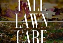 Fall Lawn & Garden Tips / Sometimes you need a little help from the experts to give you the healthiest lawn tips.