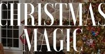 Christmas Magic / Brock Farms has over 40,000 sq. ft. of Christmas Magic - Something you'll have to see to believe. However, that doesn't mean we can't share some Holiday Decor Ideas, Ways to keep your Trees preserved and well watered throughout the holidays.