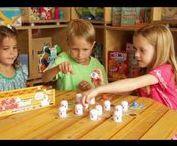 Prezent dla Trzylatka // Gifts for Three-Year-Olds