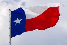 Texas, Our Texas / by LK