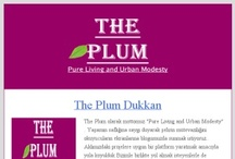 The Plum Newsletters