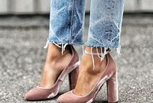 SHOES / Personal shoe styling pictures & inspirational
