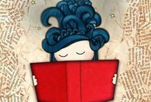 Book eater / There's nothing better / by Amanda Téllez Schmill