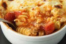 Pasta & Carbs / Martha Stewart