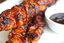 Chicken  / Ideas from Martha Stewart