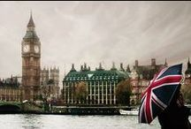 London / Inspiration, freedom, love and beauty...past, present, future...London, love of my life...