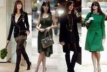 Movies, TV &  fashion II