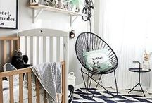 Kids rooms / Interiors
