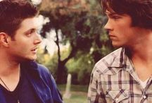 Winchis / Supernatural