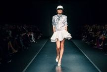 Jakub Polanka / Very talented Czech fashion designer and his exquisite work...