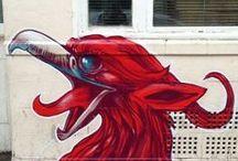 November 2013: Street Art