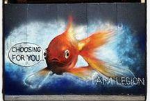 September 2013: Street Art