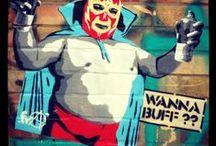 August 2013: Street Art