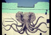 July 2013: Street Art