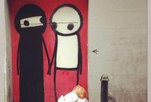June 2013: Street Art