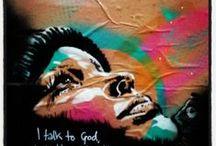 December 2013: Street Art