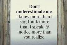 Yup I'm An Introvert