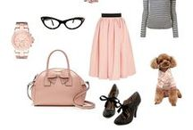 Work Fashion / #clothes #fashion #girly #work