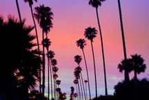 California State of Mind / Highlighting some of the best places, eateries, and style to come from the Golden State