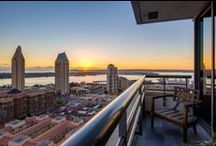 Downtown San Diego Condos / Downtown San Diego Condominiums.  Live the Urban Lifestyle, Live Downtown San Diego.  High rise condominium living at it's best. Call Patricia Leone for more 619.238.6886 and visit http://www.centrecityproperties.com #SanDiego #DowntownSanDiego #DowntownSanDiegoLiving #UrbanLiving #LuxuryLiving #CentreCityProperties #CCP #SanDiegoLiving #PatriciaLeone #PatLeone
