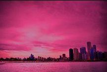 Chicago  / by Helen Ficalora