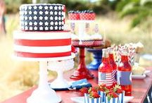The Fourth Fabulous / July 4th