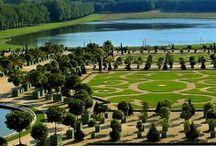 Le Grand Parc de Versailles