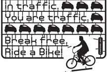 Vélo / Circulations douces