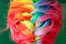 ✭HAIRSTYLES✭ / Fun hairstyles to try!!