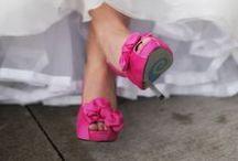 Summer Wedding /   / by Helen Ficalora