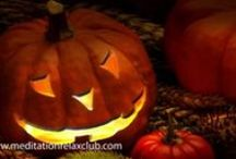 This is Halloween! / Halloween Party Ideas for 31st October