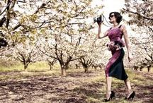 Fashion photography / my favourite fashion photos from editorials, campaigns etc.