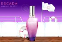 ★★★Awesome Fragrance, Ads & Bottles★★★ / Awesome fragrance ads, bottles, miniatures and collectibles. / by ☮★☮★Kelly★☮★☮