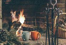 Noël et plaisir d'hiver